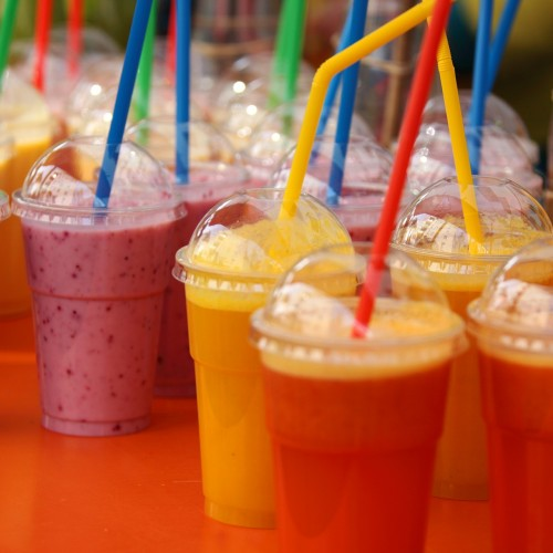 Featured image of article: Student Smoothie Business