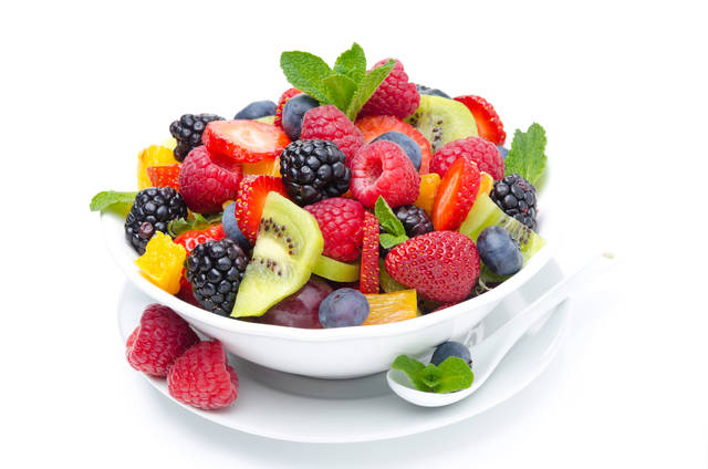 Delicious Fresh Fruit