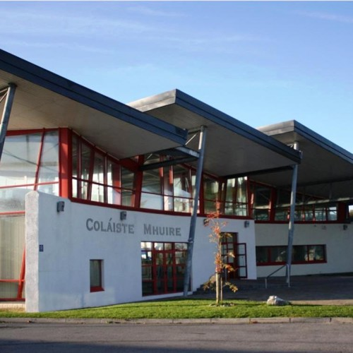Featured image of article: Colaiste Mhuire Askeaton