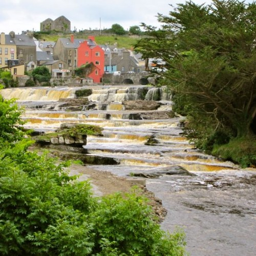 Featured image of article: Ennistymon Vocational